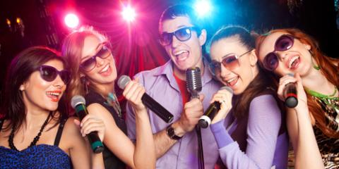 How to Overcome Your Stage Fright at a Karaoke Bar, Portland West, Oregon