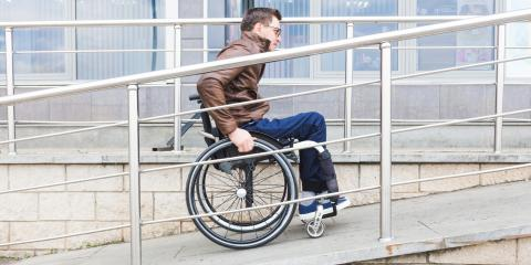 Do's & Don'ts of Making Your Small Business Handicapped-Accessible, Elk River, Minnesota