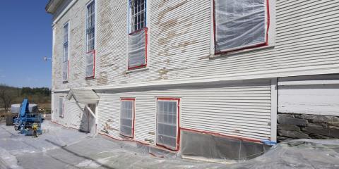 Annapolis Home Improvement Team Explains the Importance of Lead Paint Safety, Parole, Maryland