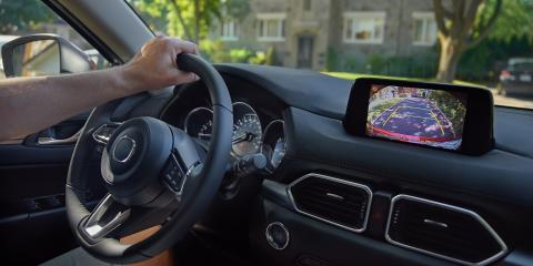 4 Reasons to Buy a Backup Camera for Your Vehicle, Hilo, Hawaii