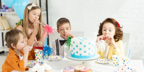 5 Ways to Make Your Kid's Party Special, Philipstown, New York