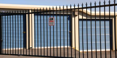 Get the Most Out of Secure Storage With These 4 Tips, Kahului, Hawaii