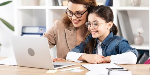 4 Signs That Your Child Needs Glasses, Anchorage, Alaska