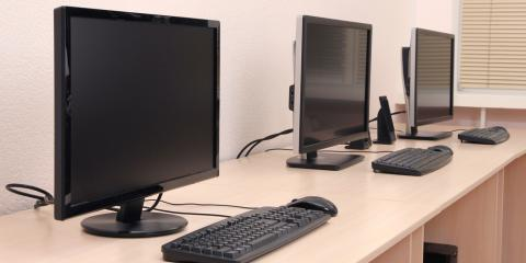 How to Pack & Protect Electronics When Moving to a New Office, Cincinnati, Ohio
