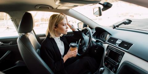 3 Common Problems With Automatic Transmissions, Lincoln, Nebraska
