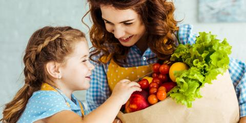 What Your Child Should & Shouldn't Eat for Optimum Oral Health, Gates, New York