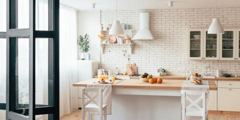 Do's & Dont's of Keeping Your Kitchen Clean, Gaithersburg, Maryland