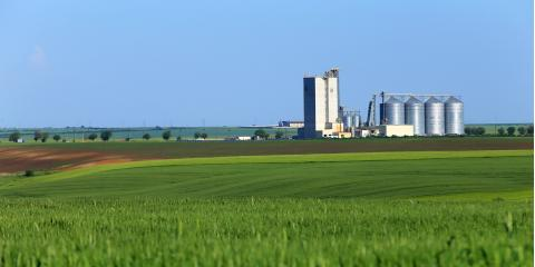 4 Reasons Why On-Farm Grain Storage Adds Value, Platteville, Wisconsin
