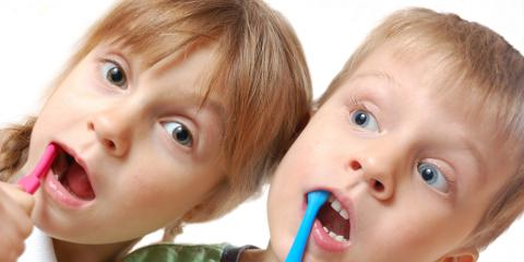 A Pediatric Dentist Explains How Brushing After Eating Can Harm Your Teeth, Ewa, Hawaii