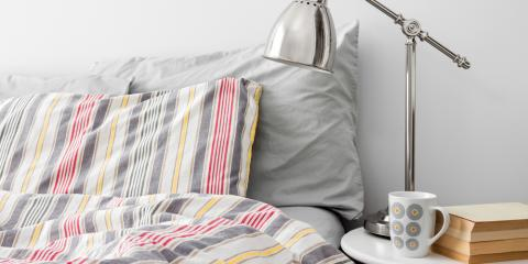 Comparing Feather & Down Pillows for Home Bedding, Mason, Ohio