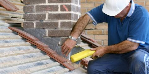 4 Signs You Have a Roofing Leak, Sycamore, Ohio
