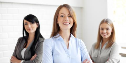 Business Development Tips: How Women Bring Value to the Workplace, Huntington, New York