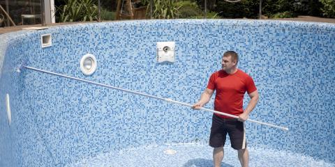 3 Reasons Why Regular Pool Maintenance Is Important, Honolulu, Hawaii