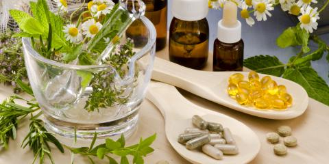 What Training Do Naturopathic Doctors Have?, Anchorage, Alaska