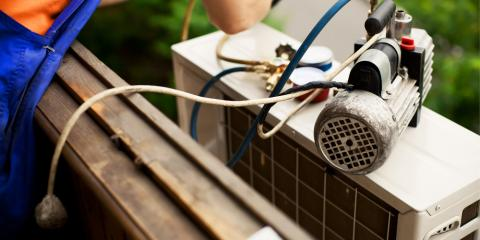 Which Factors Should You Consider When Buying a New Unit For Your Air Conditioner Installation?, Danbury, Connecticut