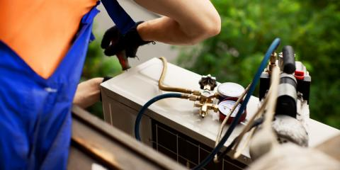 How to Tell If an Air Conditioner Capacitor Is Bad, Middletown, Ohio