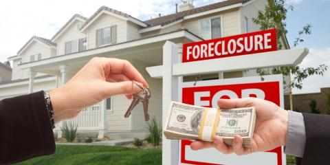 How to Stop a Foreclosure, Fairfield, Ohio