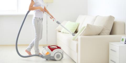 How to Properly Maintain Your Vacuum , North Haven, Connecticut