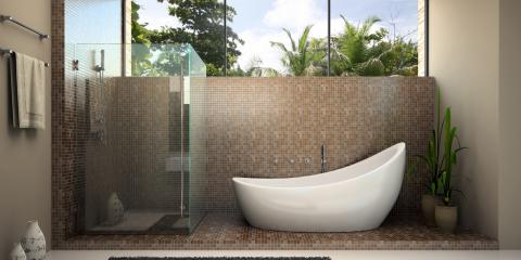 4 Home Improvement Tips to Save Energy in the Bathroom, Maysville, Kentucky