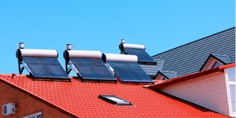 What You Need to Know About Solar Water Heaters, Honolulu, Hawaii