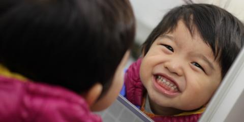 When Should Kids See a Dentist?, Kahului, Hawaii