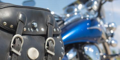 3 Tips for Winterizing Your Motorcycle, Earl, Pennsylvania
