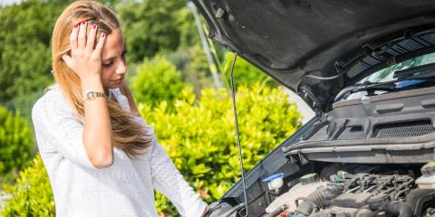 What Do You Need to Know About Engines Overheating?, Hodgenville, Kentucky