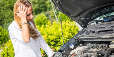 What Automotive Care Essentials Will Keep Your Engine From Overheating?, Springdale, Ohio