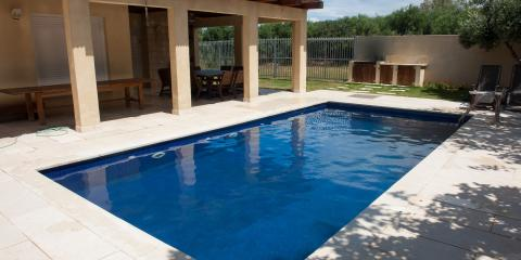 A Guide to Choosing the Best Type of In-Ground Pool, Troy, Missouri