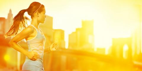 Tips for Keeping Your Workout Routine in the Summer, Bakersfield, California