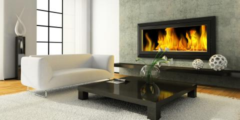 Discover the Benefits of Winter Fireplaces, Trenton, Illinois
