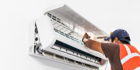 How a Ductless System Can Solve Hot & Cold Spots, North Hempstead, New York