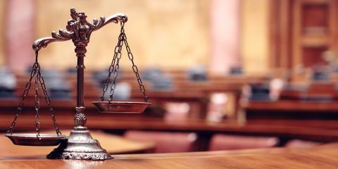 When You Should Accept a Plea Bargain, Centerville, Texas