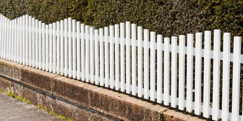 The Do's & Don'ts of Wood Fencing Maintenance, Newark, Ohio