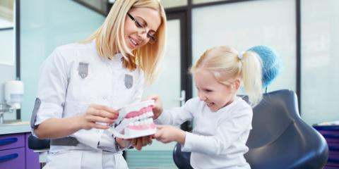 A Pediatric Dentist Offers 3 Dental Care Tips for Young Smiles, Somerset, Kentucky