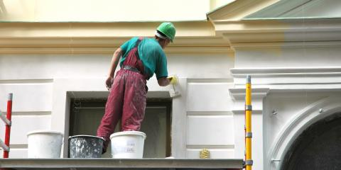 How to Get Ready for Residential Exterior Painting, Durham, North Carolina