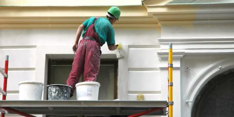 3 Reasons to Prep Surfaces for Exterior Painting, Kailua, Hawaii