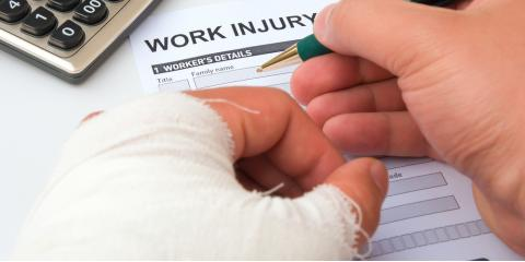 Bayside Attorneys Answer 4 FAQs About Workers' Compensation Law, Hempstead, New York
