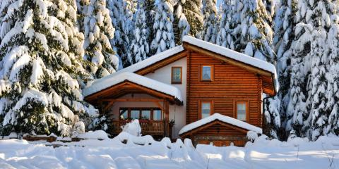 3 reasons why cabin rentals make for the best winter for Tennessee winter cabins