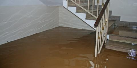 Your Next Steps After Home Water Damage, Rochester, Minnesota