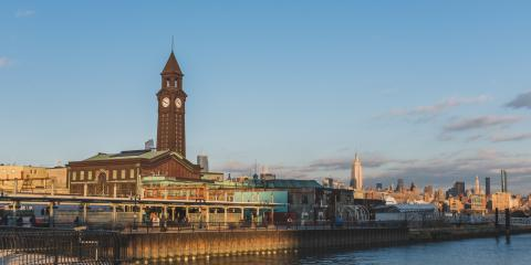 3 Benefits of Moving to Hoboken from New York , Hoboken, New Jersey