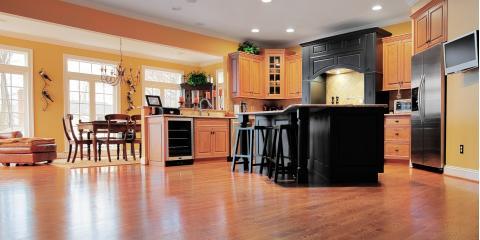 Top 5 Benefits of Laminate Flooring, Prairie du Chien, Wisconsin