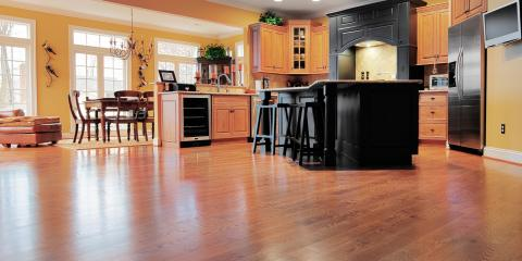 5 Popular Flooring Materials for Kitchens, Annapolis, Maryland