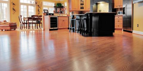 3 Surfaces You Can Install Hardwood Floors Over, Thayer, Missouri