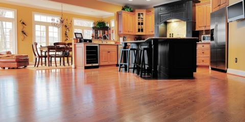 4 Reasons to Avoid DIY Hardwood Floor Refinishing, Chesterfield, Missouri