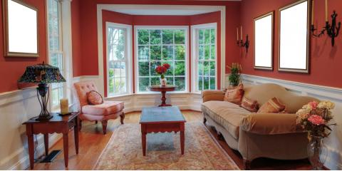 3 Situations That Require Window Glass Repair or Replacement, Oklahoma, Pennsylvania