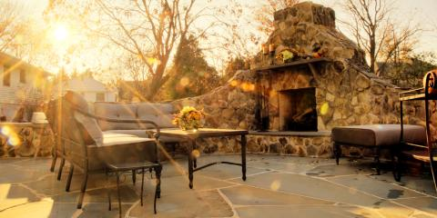 Countertop Installation Company Shares 3 Reasons You Need an Outdoor Fireplace, Red Bank, New Jersey