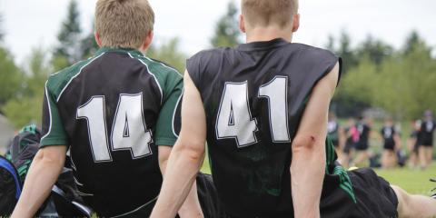5 Custom Apparel Ideas for Your Spring Sports Team, Overland Park, Kansas