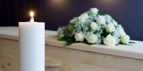 When to Schedule Memorial & Funeral Services, Westport, Connecticut
