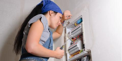 4 Steps to Take If Your House Loses Power , Chattanooga, Tennessee